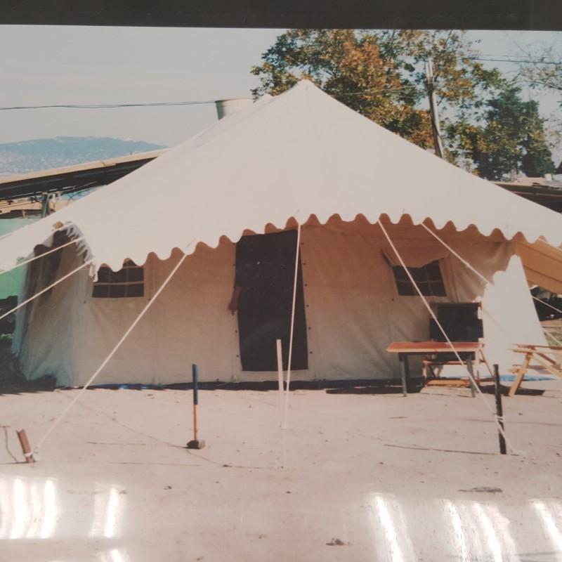 אוהל הודי