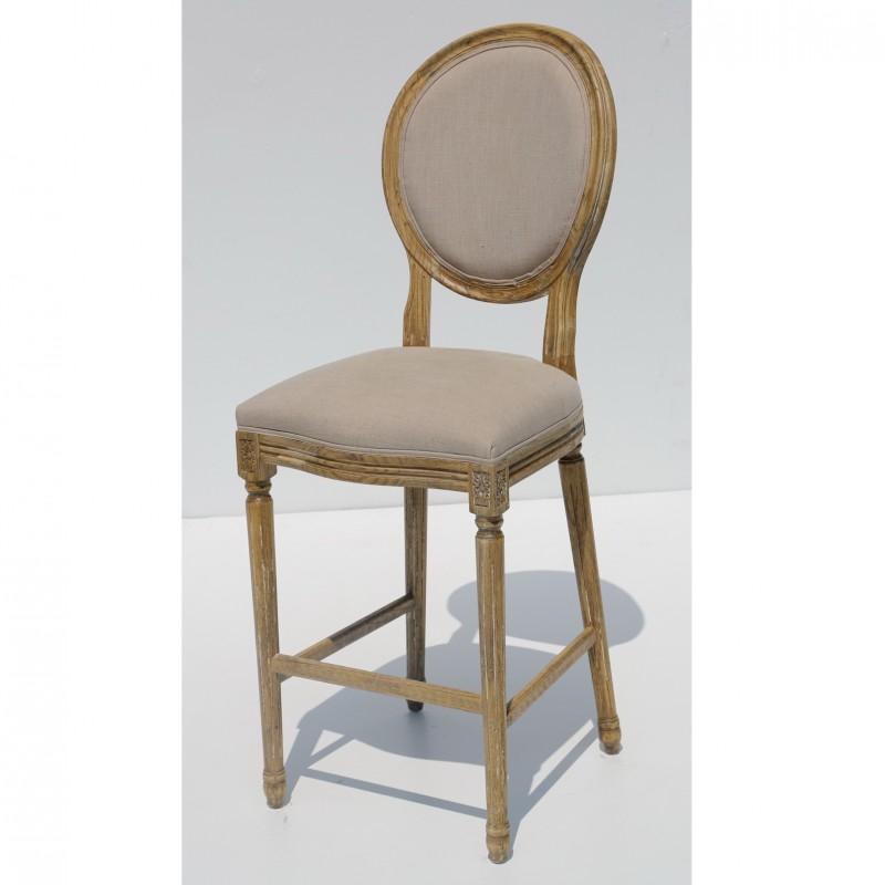כסא בר לואי