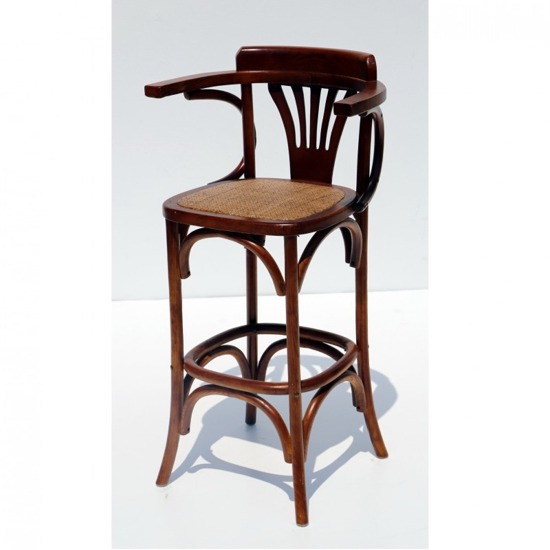 כסא בר רטרו