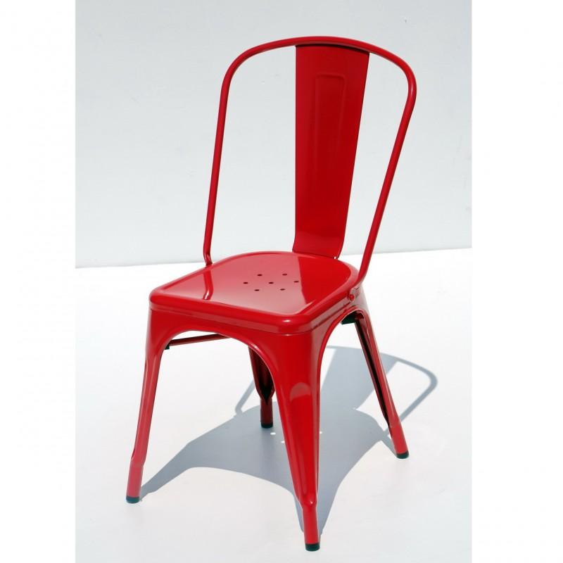 כסא דורתי – אדום