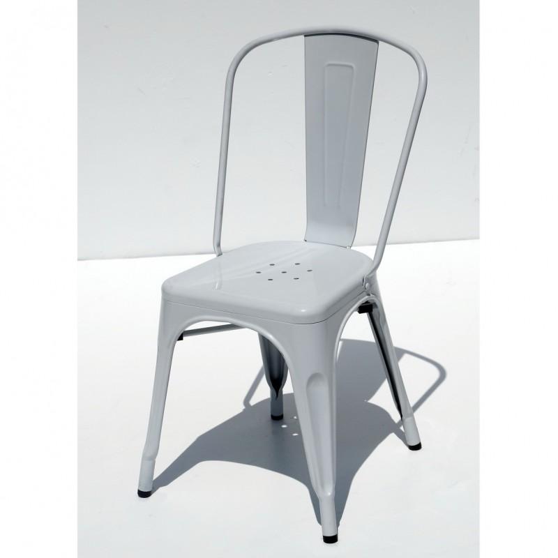 כסא דורתי – לבן