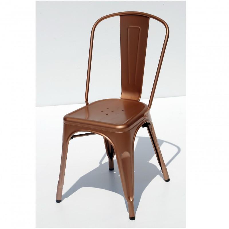 כסא דורתי – נחושת