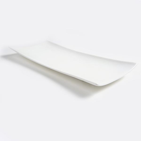 מגש לבן – סושי