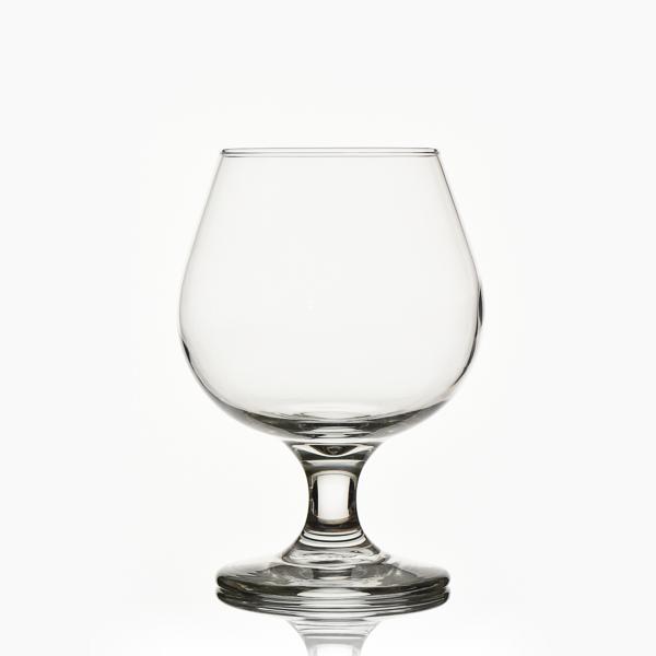 כוס קוניאק קטנה