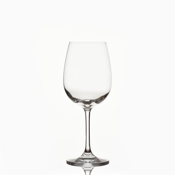 כוס קריסטל מים