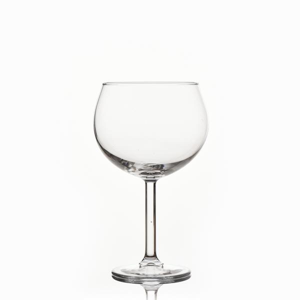 כוס בלון על רגל