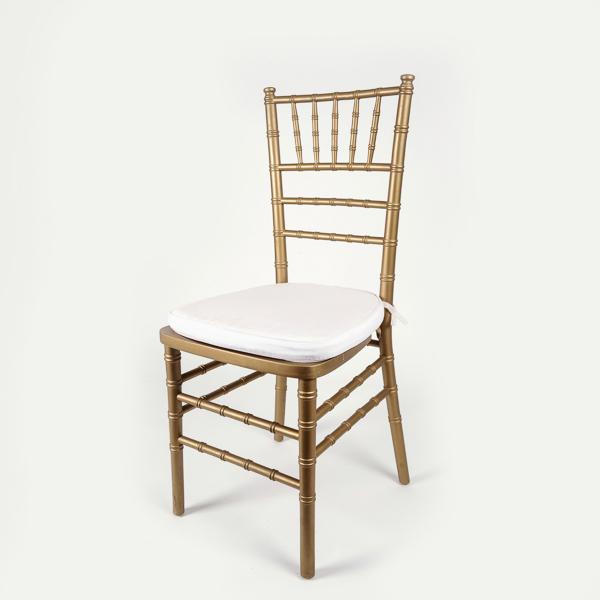 כסא פארטי צ'אר זהב