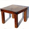 שולחן הודי ריבוע