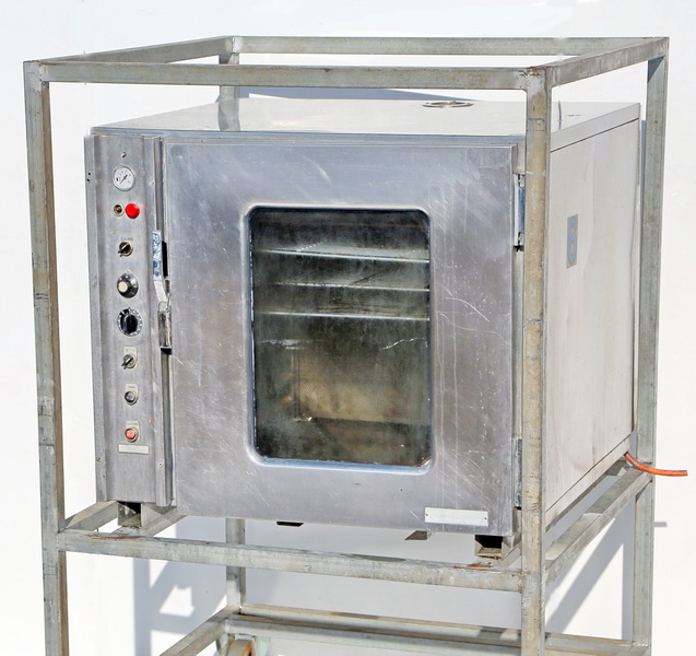 תנור מטבח